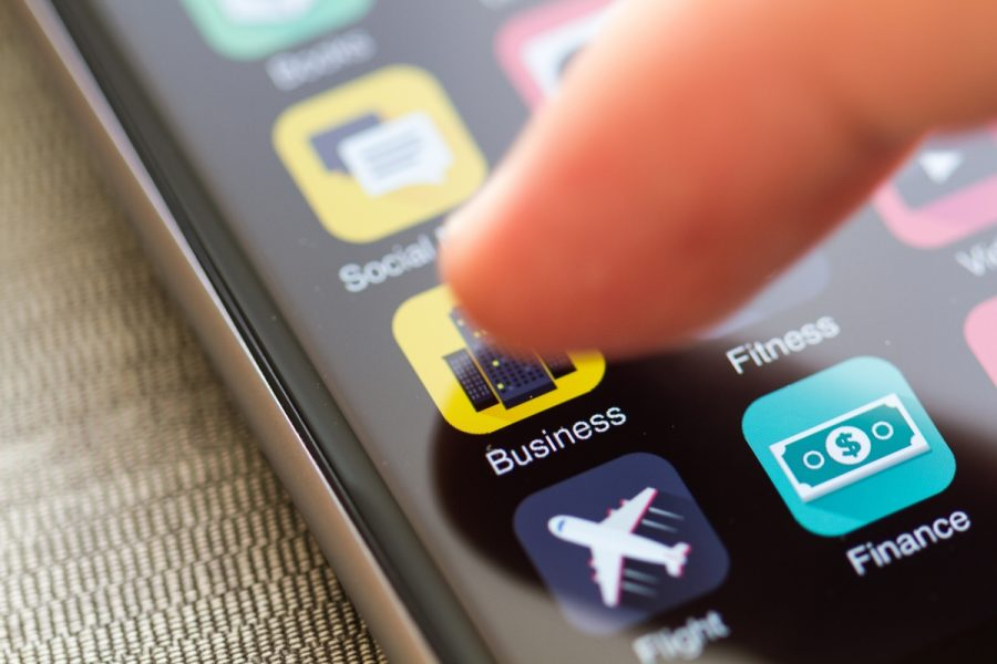 Mobile App Marketing - DK ACquah Limited